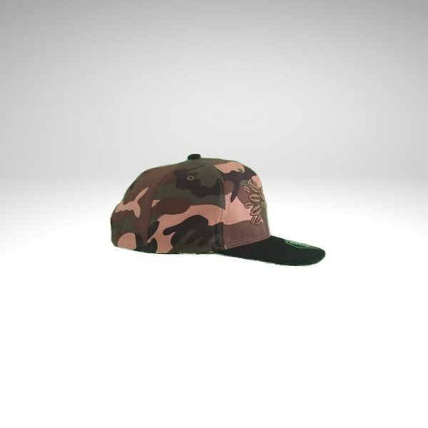 camo hat side a