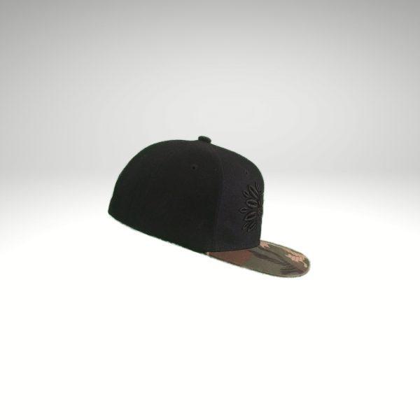 hat side a