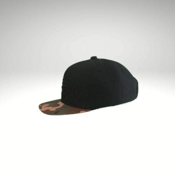 hat side b